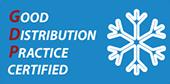 Over ons. GDP Certificering MVD Koeriers voor de beste transport!